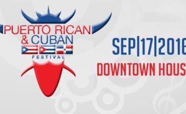 Puerto Rican Cuban Festival 2016