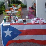 Jimmyz Kitchen and Boricua.com Domino Tournament