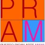 Puerto Rican Arts Miami Logo