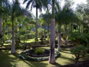 Villa Mary Garden