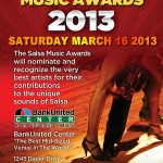 Salsa Music Awards