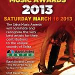 Salsa Music Awards