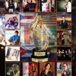the Salsa Music Awards Haciendo Historia