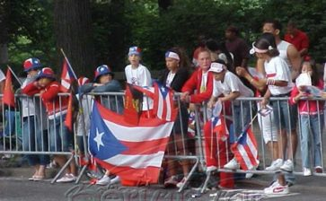 Annual Puerto Rican Day Parade Brevard County