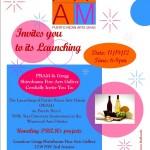 Puerto Rican Arts Miami Launch Party