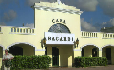 Bacardi Tours: Trip to Rum World