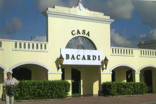 Bacardi Tours: Trip to Rum World