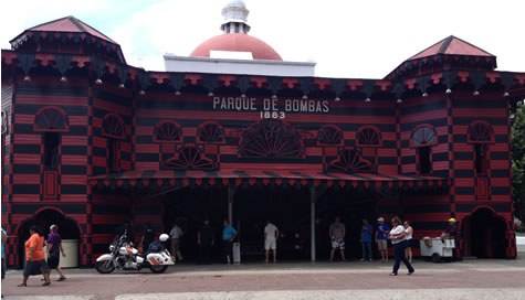 Ponce Tour: Some Must See Places