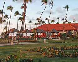 Sol Melia Vacation Club at Gran Melia Puerto Rico