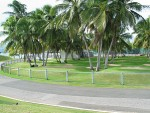 Golf Course at Club Nautico de Ponce in Ponce Puerto Rico
