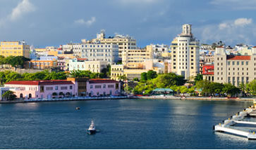 The Port of San Juan and San Antonio Canal – A Gateway to the Caribbean
