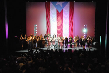 Cuatro Festival 2012