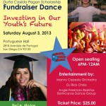 Dona Casilda Pagan Scholarship Fundraiser Dance