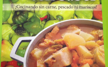 De la Tierra con Sabor –  new cookbook by Eris Garriga