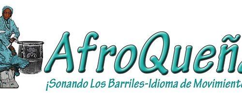 Afro Queña – Lo Nuestro Celebracion de nuestra cultura Puertorriqueña