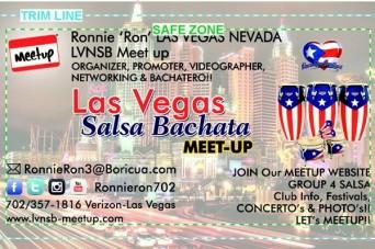 Las Vegas Salsa Bachata Meetup