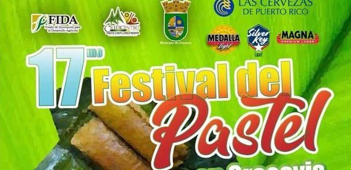 17mo Festival Nacional Del Pastel Puertorriqueño