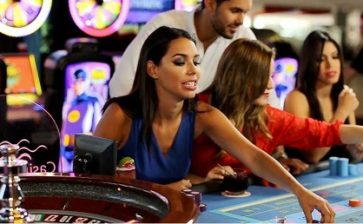 Casino Gambling in Puerto Rico