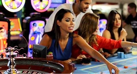 Casino Gambling in Puerto Rico