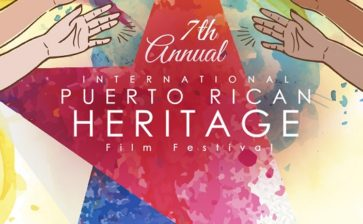 7th Annual International Puerto Rican Heritage Film Festival