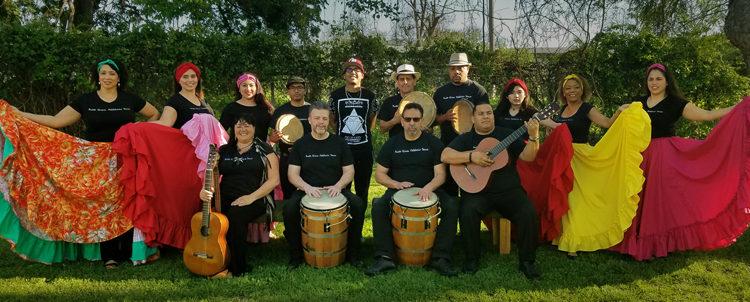 PRFDance – Salsa y Heritage Festival June 10