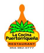 La Cocina Puertorriqueña Restaurant