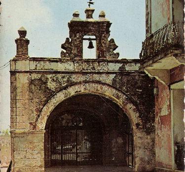 Old Puerto Rico Photos
