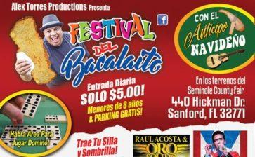 Festival del Bacalaito