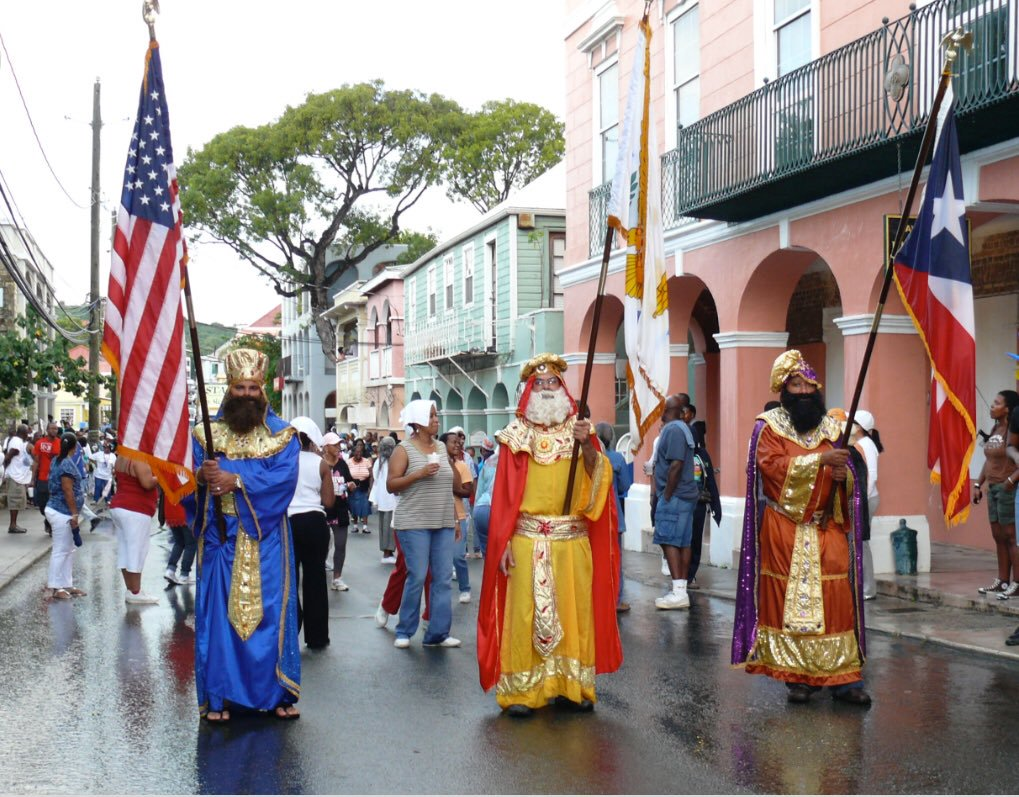 puerto rico celebrations and traditions