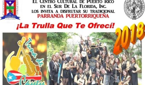 Parranda Puertorriquena