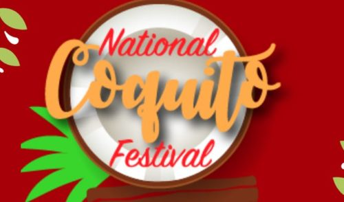 National Coquito Festival