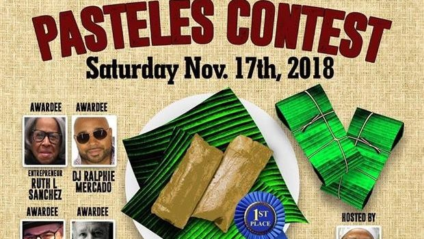 5th Annual Universal Pasteles Contest