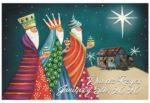 Fiesta de los Tres Reyes Magos   Three Kings Day Celebration