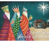 Fiesta de los Tres Reyes Magos | Three Kings Day Celebration