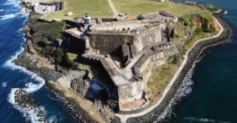 5 Historical Buildings in Puerto Rico