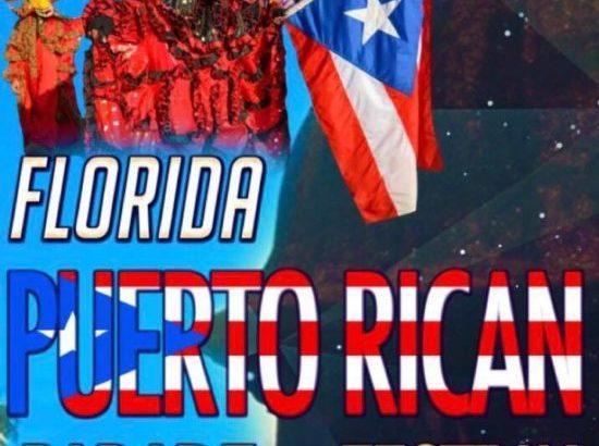 3er Desfile y Festival Puertorriqueño de la Florida 2019