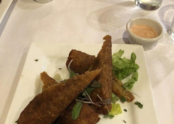 Boricua.com visits Mofongo's Restaurant Miami