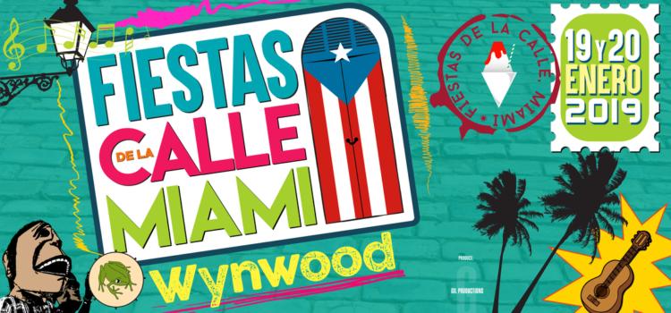 Fiestas de la Calle Miami
