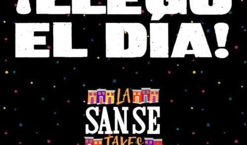 Sanse takes Orlando 2019