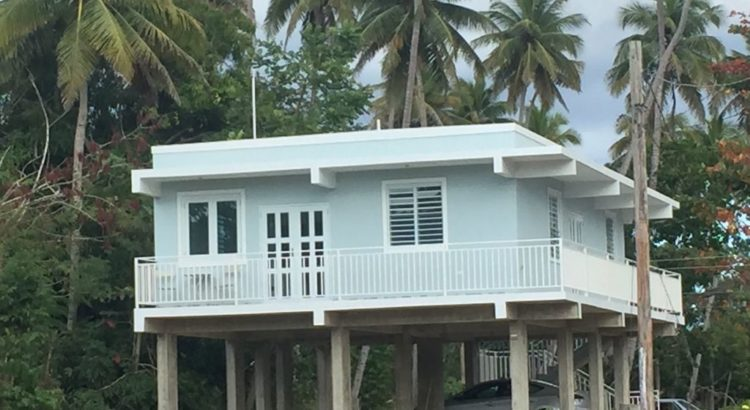 New Beach Home Away from Home
