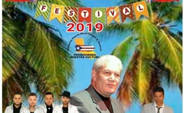 Isla del Encanto Festival 2019