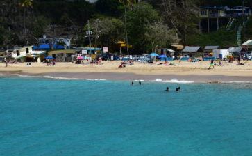 Crash Boat Beach Aguadilla