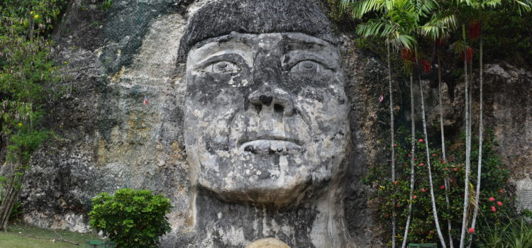 Taino Indian Isabella Puerto Rico