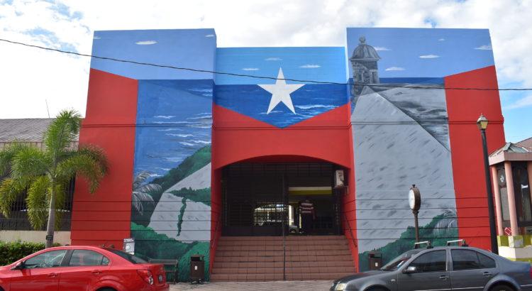 Aguada Town Center