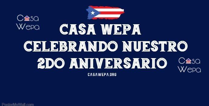 Casa Wepa