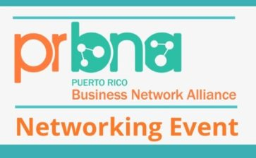 Puerto Rico Business Network Alliance Networking Event