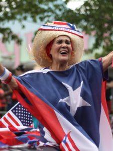 The Annual Parada San Juan Bautista
