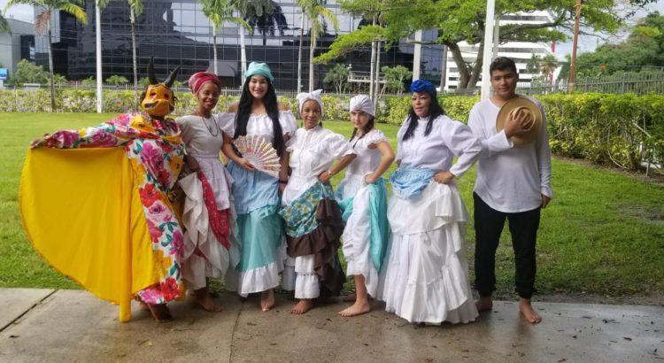 Esencia de Boriken with Pedro Vilanova & Tamboricua Miami