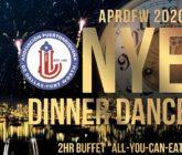 Cena-Baile de Despedida de Año