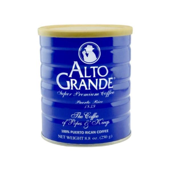 Alto Grande – 8.8 oz. Can